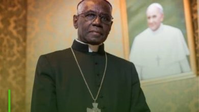 Photo of Cardinal resigns after a controversial statement targeting Muslims