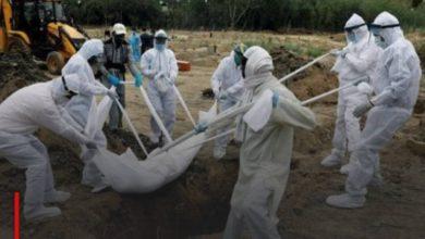 Photo of Sri Lanka reverses 'anti-Muslim' cremation order