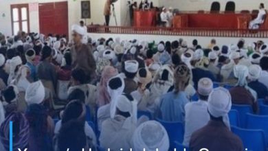 Photo of Yemen's Hodeidah holds Quranic competition with the participation of 80 memorizers