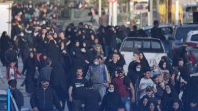 Photo of Al-Kadhimiya receives masses of mourners commemorating the martyrdom anniversary of Imam al-Kadhim