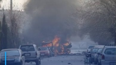 Photo of Car bomb kills at least 7, injures 53 in Afghan Herat province