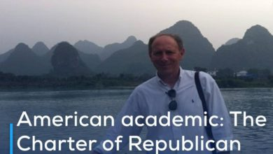 Photo of American academic: The Charter of Republican Values in France unfairly criminalizes all Muslims