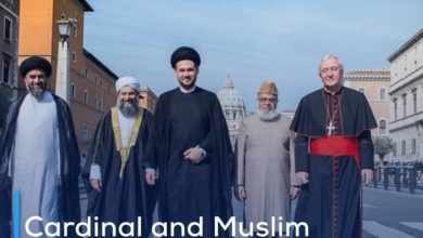 Photo of Cardinal and Muslim clerics call for day of prayer on COVID reflection day
