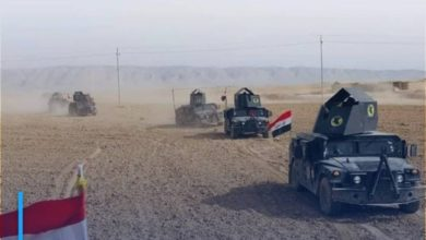 Photo of 27 ISIS terrorists killed in military operation in Mosul