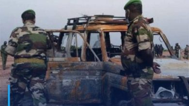Photo of ISIS terrorists commit the largest massacre in Niger, 141 Muslims killed