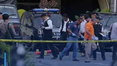Photo of Indonesia: Several injured in church suicide bombing
