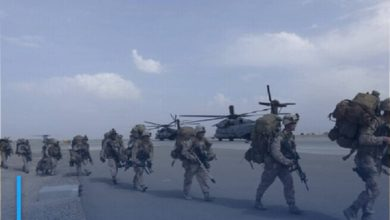 Photo of Washington and NATO begin to withdraw troops from Afghanistan