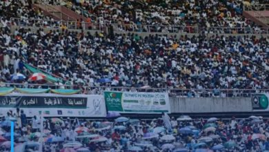 Photo of The Grand Africa Competition for the Holy Quran