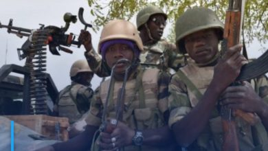 Photo of Thirty-one soldiers killed in ISIS attack in eastern Nigeria