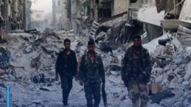 Photo of US Senator describes his country's war against Syria as brutal barbarism and demands an end to it