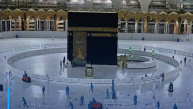 Photo of Saudi Arabia sets a new condition for pilgrims