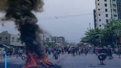 Photo of Myanmar facing 'bloodbath', UN envoy tells Security Council