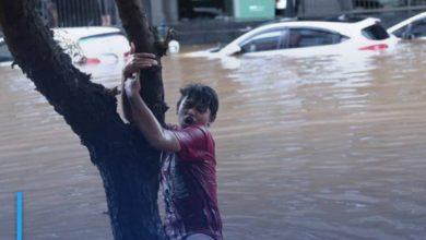 Photo of More than 90 dead in Indonesia, Timor-Leste floods, dozens missing