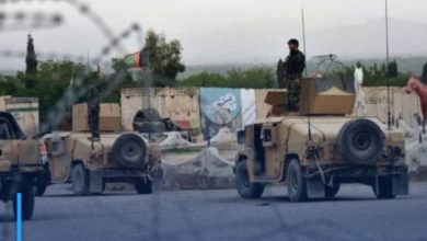 Photo of Afghanistan: Dozens of Taliban terrorists killed and wounded in Kandahar operations