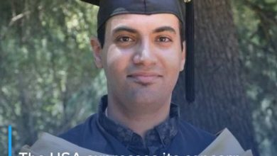 Photo of The USA expresses its concern over the verdict against the Saudi activist Abdul Rahman Al-Sadhan