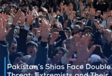 Photo of Pakistan's Shias Face Double Threat: Extremists and Their Own Government