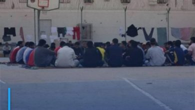 Photo of Bahrain releases dozens of prisoners after Covid cases