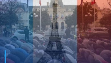 Photo of Free Muslim denounces the ban of prayer in French universities