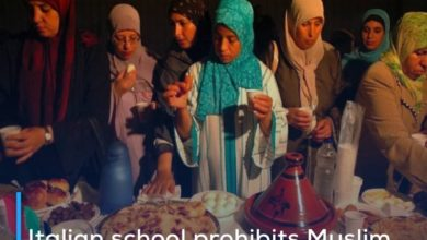 Photo of Italian school prohibits Muslim students from fasting during the month of Ramadan