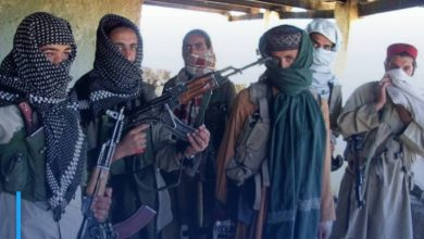 Photo of Afghan forces kill 44 Taliban terrorists in security operations