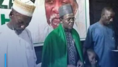 Photo of Nigeria: Ahlulbayt followers commemorate martyrdom anniversary of Lady Khadija