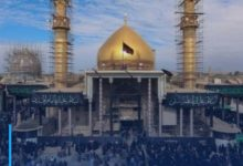Photo of Projects launched for the reconstruction of Samarra, the capital of Islamic civilization