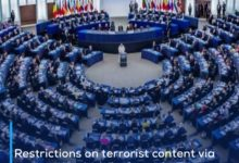 Photo of Restrictions on terrorist content via communication platforms in European Union countries