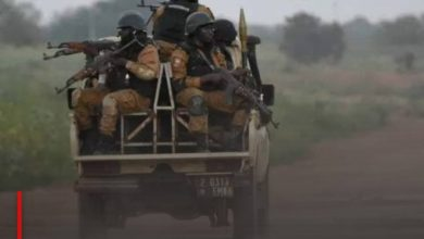 Photo of Around 30 reportedly killed in Burkina Faso village attack