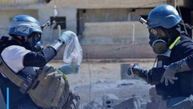 Photo of International experts reveal the use of chemical weapons against Iraqi prisoners