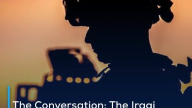 Photo of The Conversation: The Iraqi Police have paid a heavy price in combating ISIS terrorism