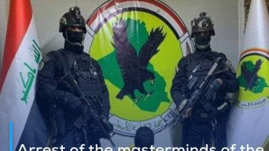Photo of Arrest of the masterminds of the bombing and raids in ISIS, west of Nineveh