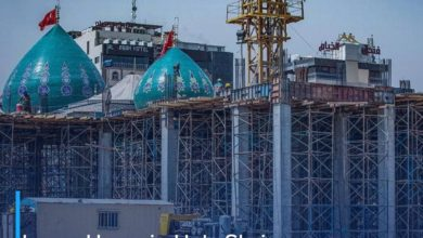 Photo of Imam Hussain Holy Shrine announces the opening date of the completed parts of al-Aqeelah Zainab Courtyard