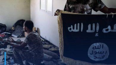 Photo of 45 al-Qaeda terrorists killed and wounded in Ma'rib, Yemen