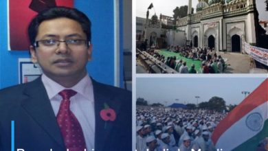 Photo of Bangladeshi expert: India's Muslims must be involved in the management of the state
