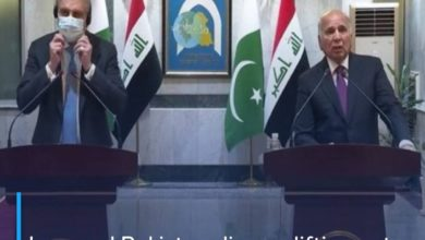 Photo of Iraq and Pakistan discuss lifting entry visas to encourage religious tourism between the two countries