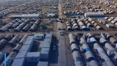 Photo of British report: Return of ISIS families to Mosul is a time bomb