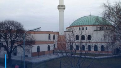 Photo of Due to a wave of widespread criticism, Austria stops controversial map targeting Muslims