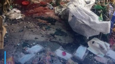 Photo of Death toll from the terrorist bombing in Kadhimiya rises