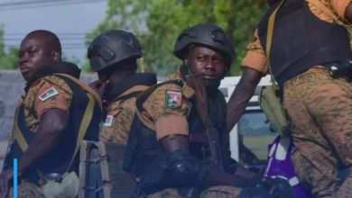 Photo of Gunmen kill 100 civilians in an attack in northern Burkina Faso