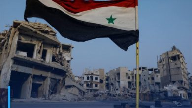 Photo of Syria Civil War Has Now Claimed the Lives of Nearly Half a Million People