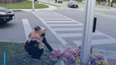 Photo of Canadian driver kills Muslim family of 4 in 'planned attack'