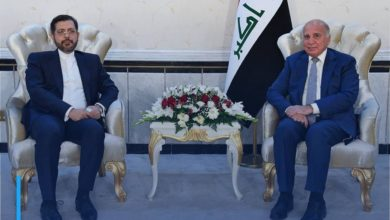 Photo of Iran agrees to mutually cancel entry visas with Iraq
