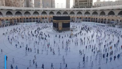 Photo of Saudi Arabia restricts this year's Hajj season to citizens and residents