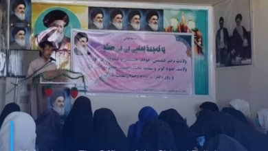 Photo of Afghanistan: The Office of the Shirazi Religious Authority celebrates the birth anniversary of Lady Fatima al-Masouma and honors the female students of the Holy Quran