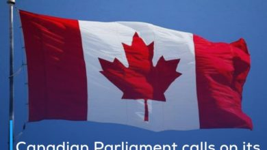 Photo of Canadian Parliament calls on its government to return only ISIS children and leave adults