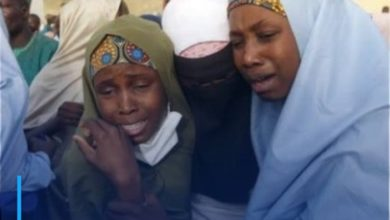 Photo of More than 80 students kidnapped from Nigeria school