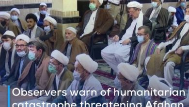 Photo of Observers warn of humanitarian catastrophe threatening Afghan Shias if the government fails to protect them