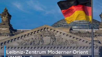 Photo of Leibniz-Zentrum Moderner Orient (ZMO) in Germany invites researchers to submit articles on democracy in the Islamic world