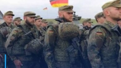 Photo of Germany announces end of troop withdrawal from Afghanistan