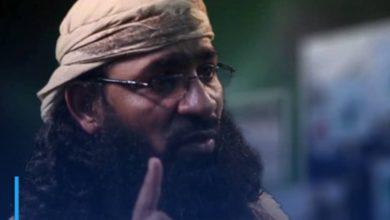 Photo of News of the death of Al-Qaeda's leader in the Arabian Peninsula